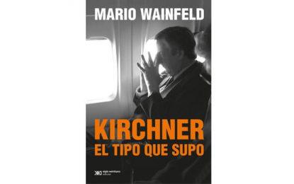 Wainfeld en Mendoza