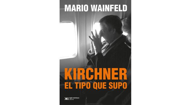 Wainfeld y Kirchner