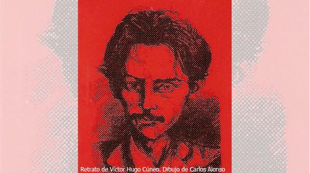 Carta y homenaje de poetas mendocinos: Sola González recuerda a Cúneo