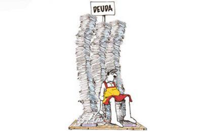Deuda pública: pagar o no pagar
