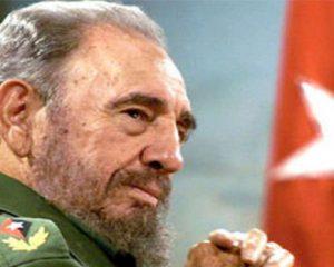Fidel: la realidad de lo maravilloso