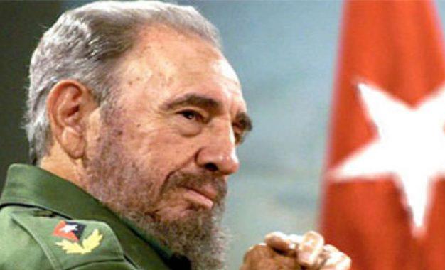 Nuestro compromiso con Fidel es seguir tramando revoluciones