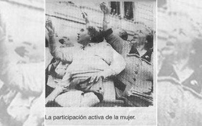 Evocando el 17 de octubre con Clarín (II)