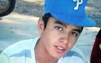 Valerio le dio tres años de prisión domiciliaria al policía que fusiló por la espalda a Nicolás Barrera