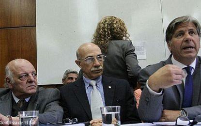 Fuerte resistencia a la designación de Valerio en la Suprema Corte