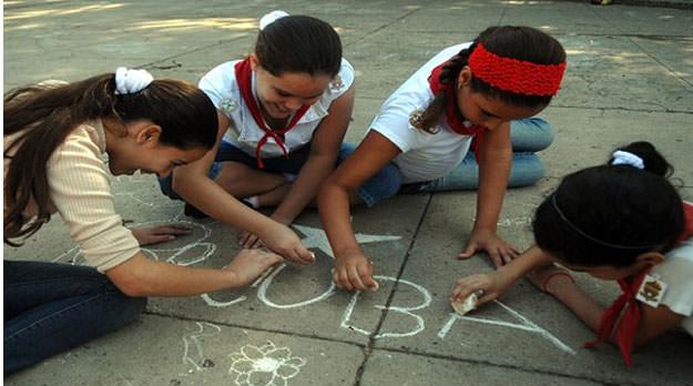 Cuba, Francia, Estados Unidos y la cuestión de los derechos humanos