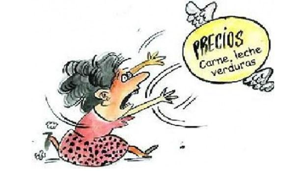 La inflación en Mendoza llegó al 12,5 % y Cornejo le pone límites a la reapertura de paritarias