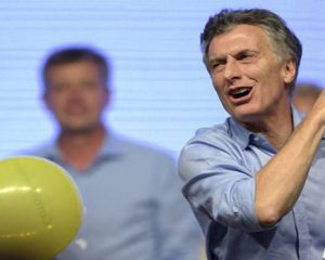 ¿Para que usa Macri tu voto?