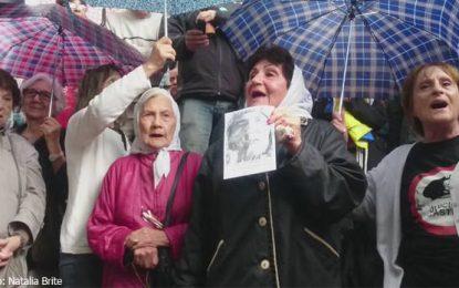 El jueves a la Plaza para honrar a Fidel, Milagro Sala y a la Declaración Universal de DDHH