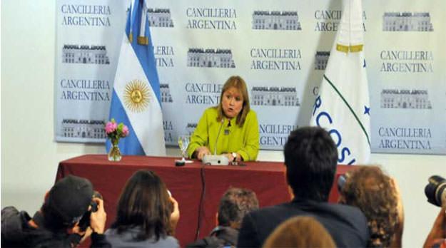 Argentina y su nuevo papel de presidente pro tempore en Mercosur