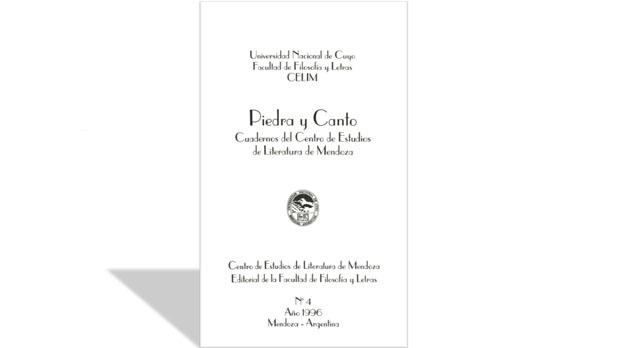 Un estudio en profundidad sobre nuestro poeta Ricardo Tudela (III)