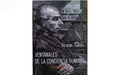 Un estudio en profundidad sobre nuestro poeta Ricardo Tudela (II)