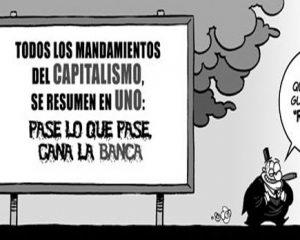 Gobernar (también) para los bancos