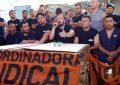 """""""Clarín nos quiere dejar a todos en la calle, por organizarnos y defender nuestro convenio"""""""