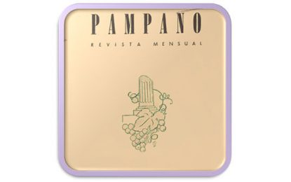 Breve antología poética de la revista Pámpano