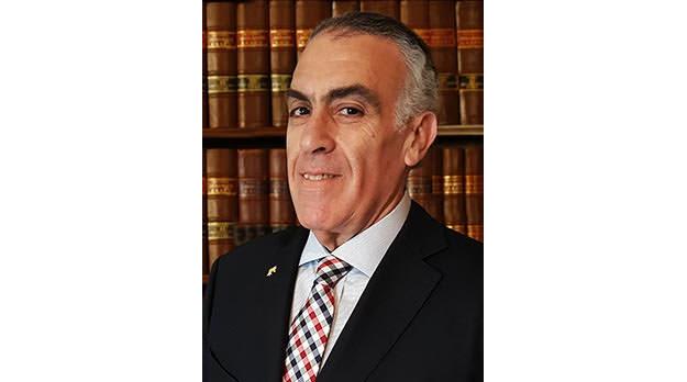 De Casas, el candidato derecho y humano de Macri-Cornejo no llego a las CIDH