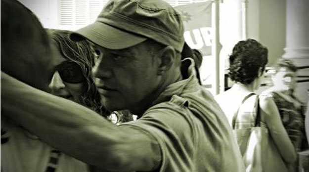 Persecución, amenazas y censura a Marcelo Padilla