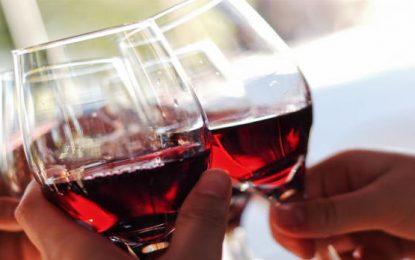 Rechazo al impuesto al vino