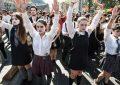 Chile: jóvenes vuelven a las calles para exigir educación gratuita y de calidad