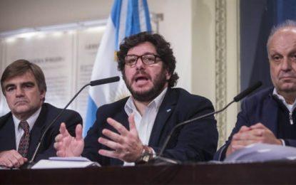 INCAA: entre la corrupción y el riesgo de perder la autarquía