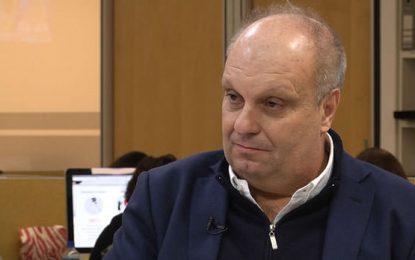 El fallido de Lombardi al justificar los despidos en Radio Nacional