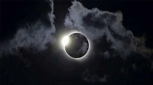 La luna no es un cuento
