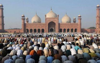 ¿Invasión de cultura musulmana en Occidente?