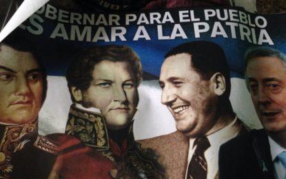 """""""Las 4 patas para poner de pie a la Argentina en el 2019"""""""