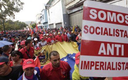 El chavismo y su rotunda hegemonía electoral