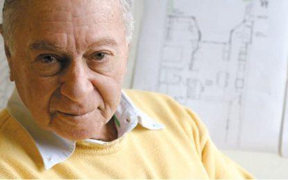 Rodolfo Livingston, un arquitecto autocrítico