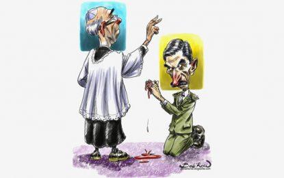 """La Conferencia Episcopal Argentina impulsa """"reconciliación"""" con genocidas"""