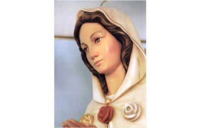 María Rosa Mística