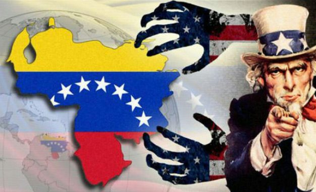 Recrudece la agresión contra Venezuela