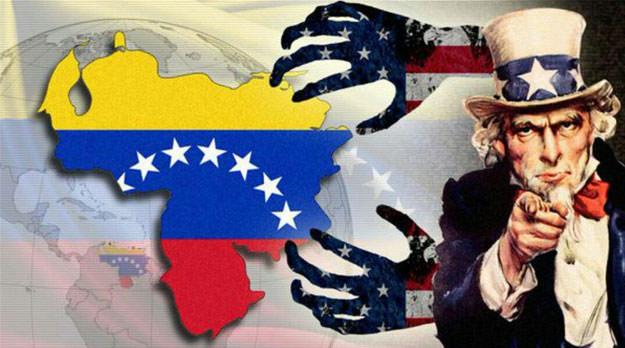 Venezuela: la Libia de América Latina y el neoimperialismo estadounidense