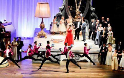 """Se presentará en el Independencia una gran puesta de """"La Traviata"""""""