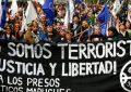Los cuestionamientos que despierta la Ley Antiterrorista en Chile