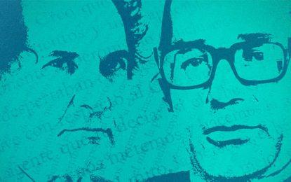 Piglia entrevista a Walsh: El periodismo y el arte burgués