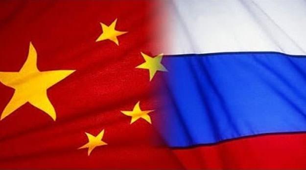 La alianza ruso-china y el nuevo orden mundial