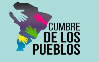 Documento para la Cumbre de los Pueblos 2017