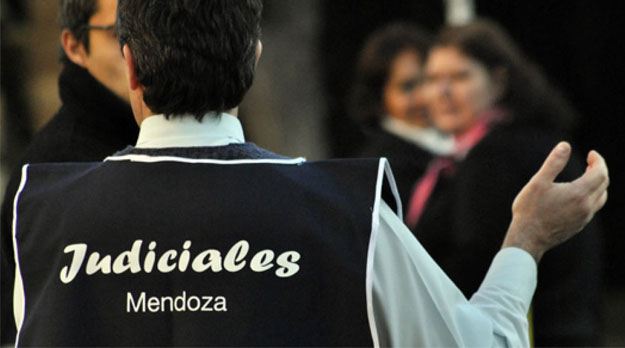 La justicia falló favor del sindicato de judiciales de Mendoza
