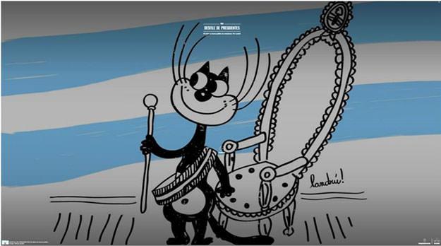 Imagen del Museo Landrú en https://landru.culturalspot.org/home