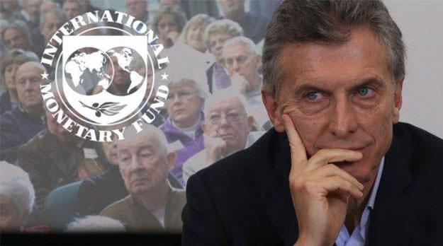 ¿Qué le recomendó hacer con las jubilaciones el FMI al gobierno de Macri?