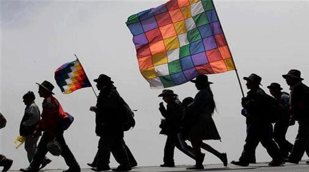 """""""En Argentina hay una brecha entre los derechos de los pueblos indígenas y su aplicación"""""""