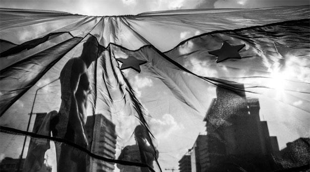 Venezuela, lecturas urgentes desde el sur: la crisis