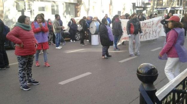 Cooperativas mendocinas: organizadas dan lucha a la crisis