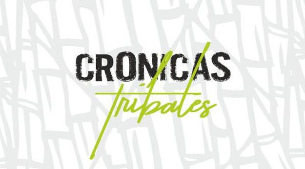 Crónicas Tribales por su autor