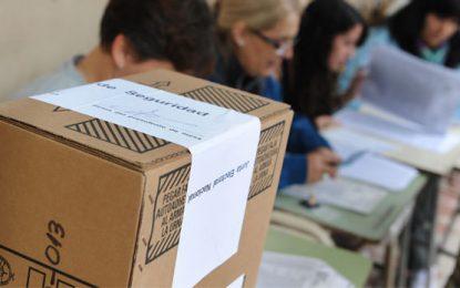 Elecciones 2017: seguí en vivo el escrutinio provisorio