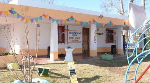 Abren en Lavalle el primer centro de empoderamiento para la comunidad
