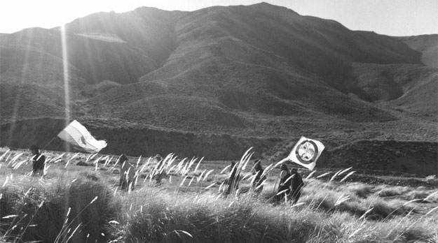 Operación mediática contra las comunidades mapuches