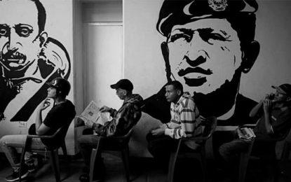 Venezuela: el cuento del café con crema